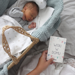 Foto-karty ciąża & macierzyństwo