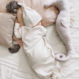 Śpij-worek milky joy