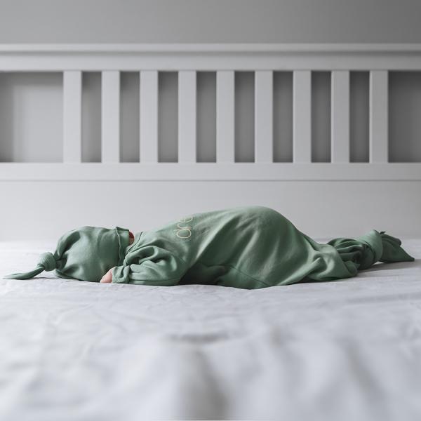 Śpij-worek olive dream