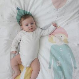 Niko & Nea Junior komplet kołdra i poduszka