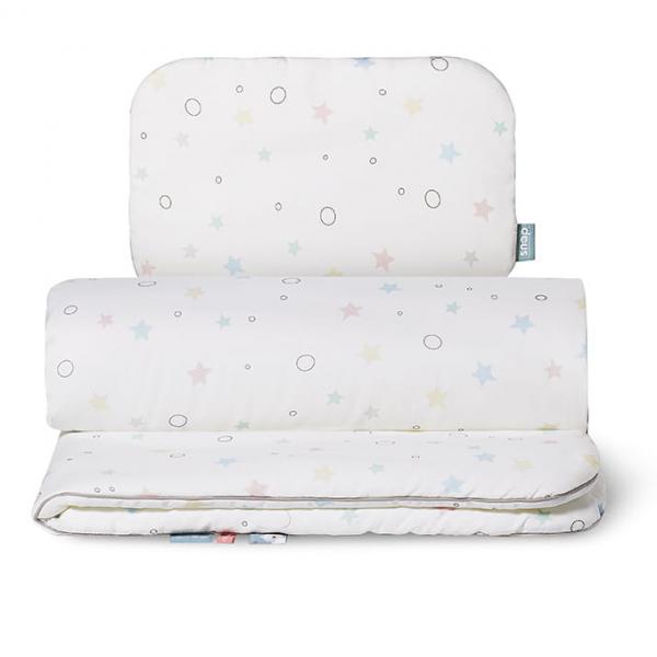 Aja & Abi Baby komplet kołderka i poduszka